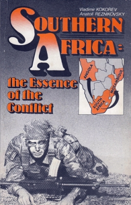 Southern Africa: The Essence of the Conflict