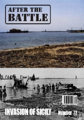 After the Battle 77: The Invasion Of Sicily