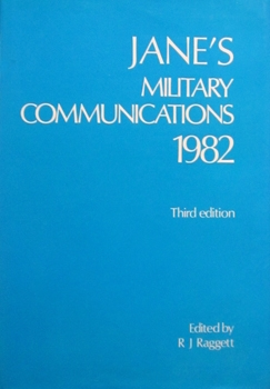 Jane's Military Communications 1982