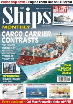 Ships Monthly 2016-02