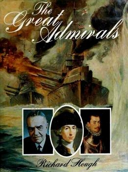 The Great Admirals