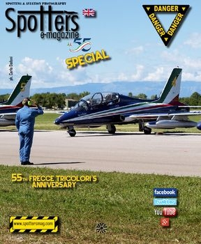 Spotters Magazine Special