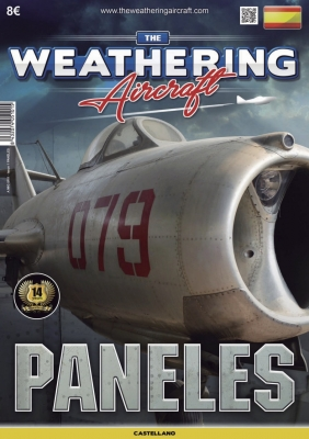 The Weathering Aircraft - Issue 1 (2015-11)