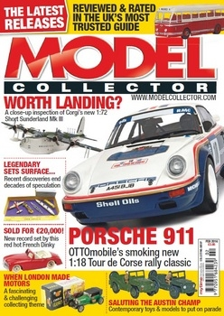 Model Collector 2016-02