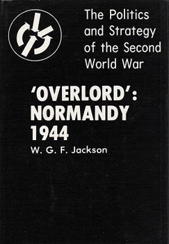 'Overlord': Normandy 1944