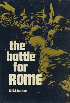 The Battle for Rome (World War II)