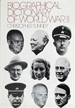 A Biographical Dictionary of World War II