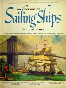The Twilight of Sailing Ships
