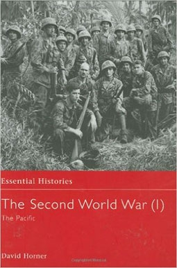 Essential Histories 18 - The Second World War (I) The Pacific