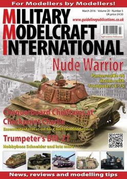 Military Modelcraft International 2016-03