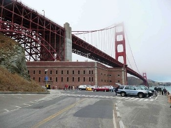 Fort Point Photos