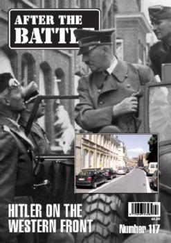 After the Battle 117: Hitler On The Western Front