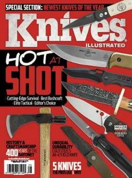 Knives Illustrated 2016-05/06
