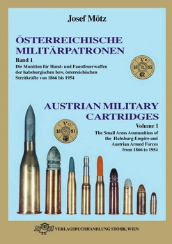 Austrian Military Cartridges