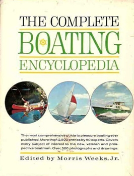 The Complete Boating Encyclopedia
