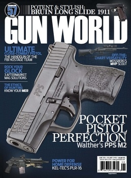 Gun World 2016-06
