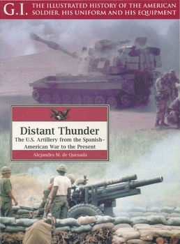 Distant Thunder (G.I.Series 26)