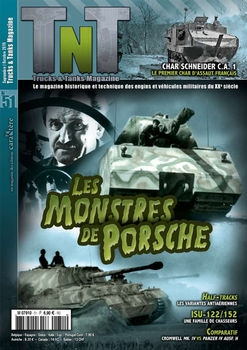 Trucks & Tanks Magazine №51