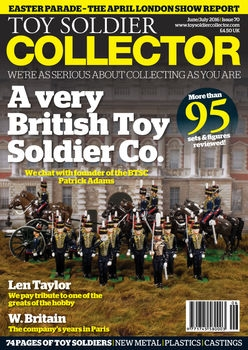 Toy Soldier Collector 2016-06/07 (70)