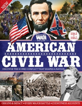 Book of the American Civil War (All About History)