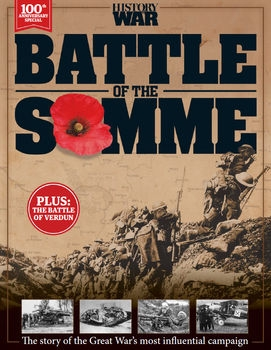 Battle of the Somme (History of War)