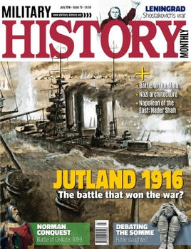 Military History Monthly 2016-07 (70)