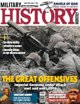 Military History Monthly 2016-08 (71)