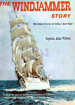 The Windjammer Story