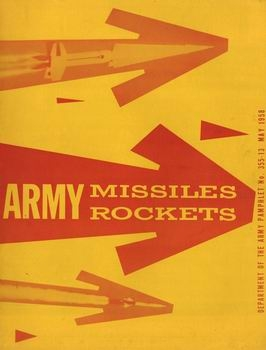 Army Missiles & Rockets