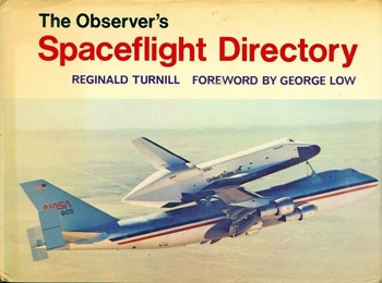 The Observer's Spaceflight Directory