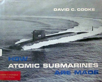 How Atomic Submarines are Made