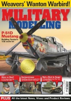 Military Modelling Vol.46 No.10