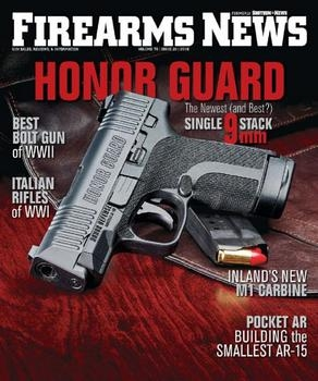 Firearms News Magazine 2016-20