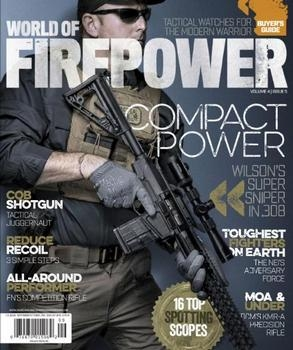 World of Firepower 2016-09/10
