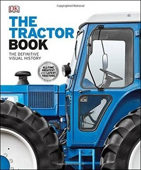 The Tractor Book (DK)