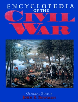 Encyclopedia of the Civil War