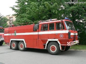 Tatra 815 CAS Walk Around