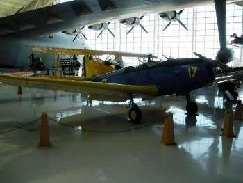Fairchild PT-19A Cornell Walk Around