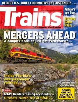 Trains Magazine 2016-11
