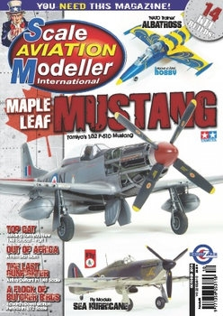 Scale Military Modeller International 2016-10