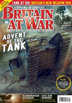 Britain at War Magazine 2016-10 (114)