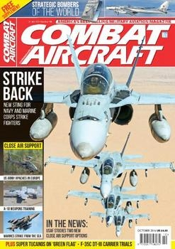 Combat Aircraft Monthly 2016-10