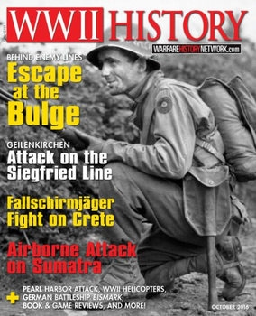 WWII History 2016-10