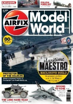 Airfix Model World - Issue 71 (2016-10)