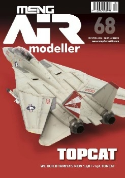 AIR Modeller - Issue 68 (2016-10/11)