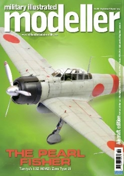Military Illustrated Modeller - Issue 065 (2016-09)