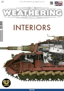 The Weathering Magazine - Issue 16 (2016-03)