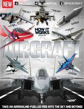 How It Works: Book Of Aircraft; 2nd Edition