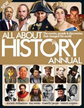 History Annual Volume 3 (All About History 2016)