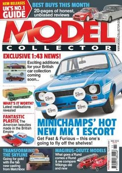 Model Collector 2016-11